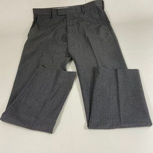 Kenneth Cole reaction Grey Pants size 34